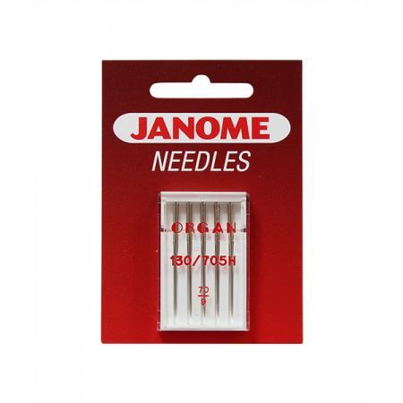 Igły Janome do tkanin (5x70), fig. 1