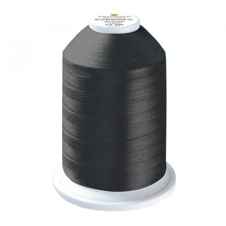 Nić hafciarska spodnia Madeira Rheingold 70, czarna, 10000 m, fig. 1