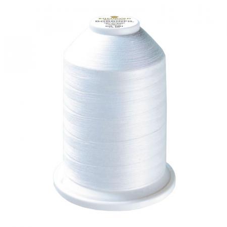 Nić hafciarska spodnia Madeira Rheingold 70, biała, 10000 m, fig. 1