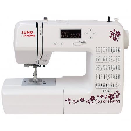 Maszyna do szycia JUNO E1050, fig. 1