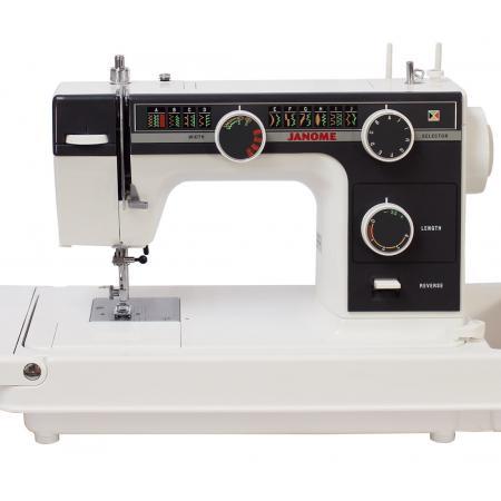 Maszyna do szycia JANOME 393, fig. 1