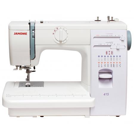 Maszyna do szycia JANOME 415, fig. 1
