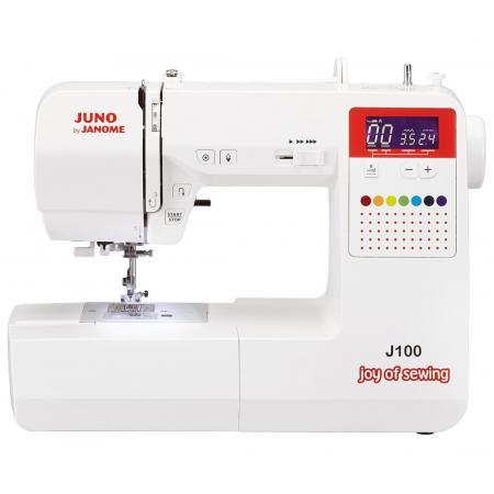 Maszyna do szycia JUNO J100, fig. 1
