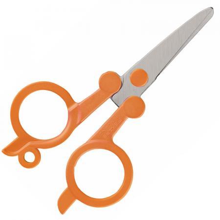 Nożyczki Fiskars składane (11 cm) brelok, fig. 1