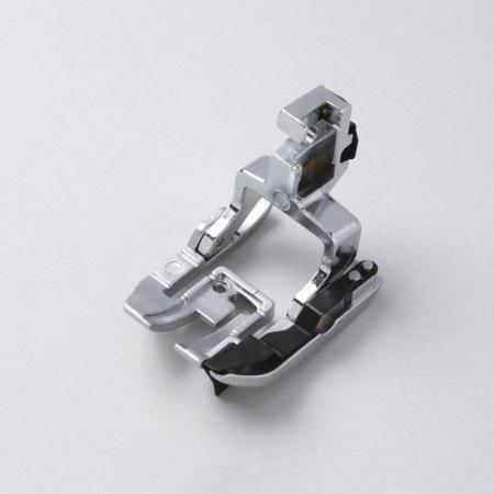 Płoza stopki z prowadnikiem krawędziowym Janome (rotacyjny 9mm), fig. 1