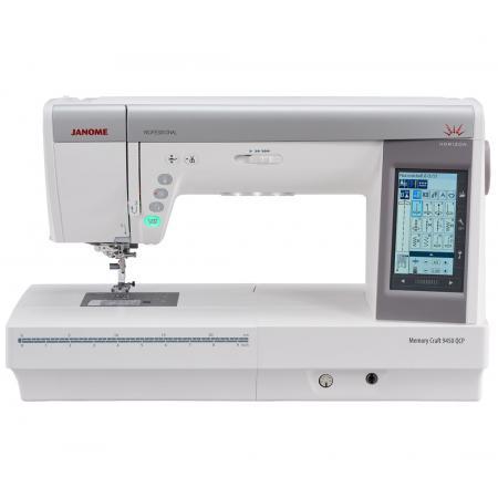 Maszyna do szycia Janome MC9450QCP Professional, fig. 1