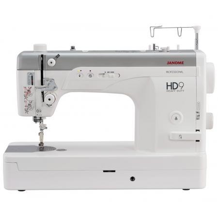 Maszyna do szycia (stebnówka) Janome HD-9