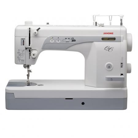 Maszyna do szycia JANOME 1600PQC, fig. 1