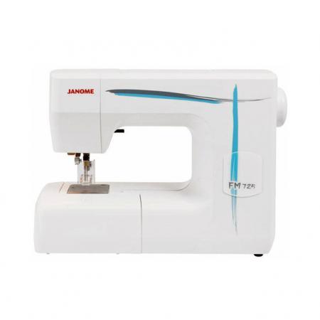 Maszyna do filcowania JANOME FM725, fig. 1