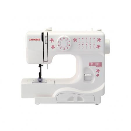 JANOME SEW MINI, fig. 1