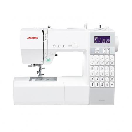 JANOME DC6030, fig. 1