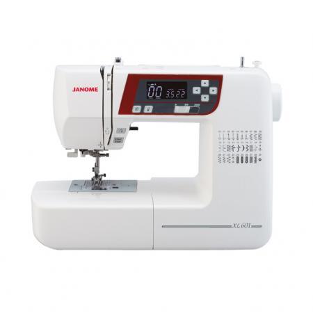 Maszyna do szycia JANOME XL601, fig. 1