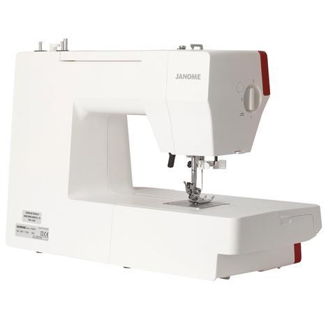 Maszyna do szycia JANOME 1522 RD