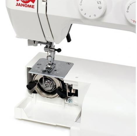 Maszyna do szycia Janome Sakura 95, fig. 5