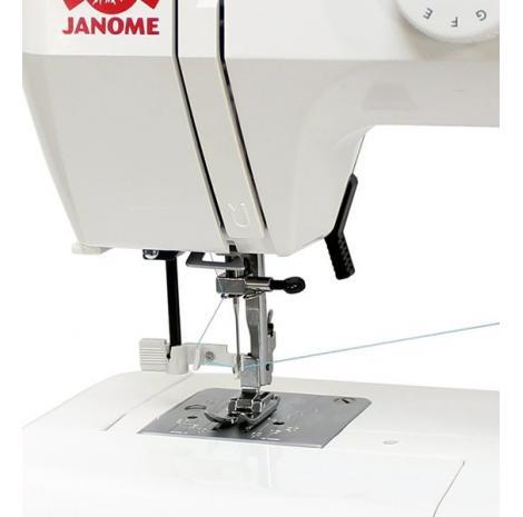 Maszyna do szycia Janome Sakura 95, fig. 4