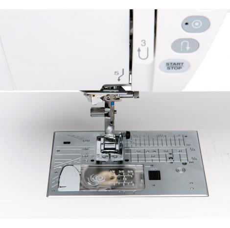 Maszyna do szycia Janome MC9400QCP, fig. 8