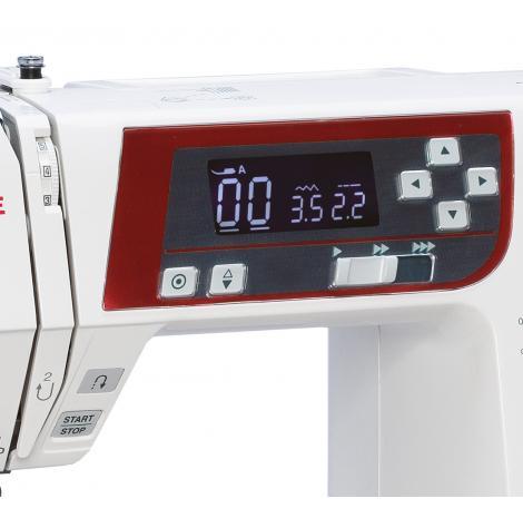 Maszyna do szycia JANOME DXL603, fig. 4