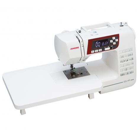 Maszyna do szycia JANOME QXL605, fig. 3
