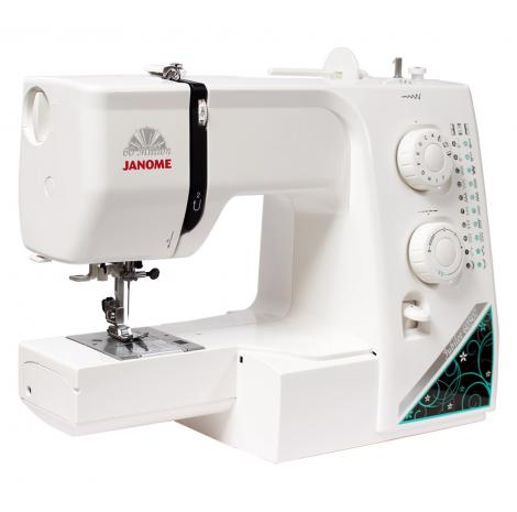 Maszyna do szycia JANOME JUBILEE 60507, fig. 4