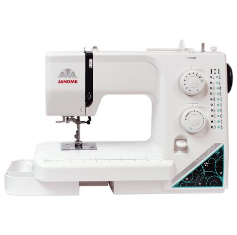 Maszyna do szycia Janome Jubilee 60507, fig. 3