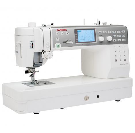 Maszyna do szycia JANOME MC6700P, fig. 2