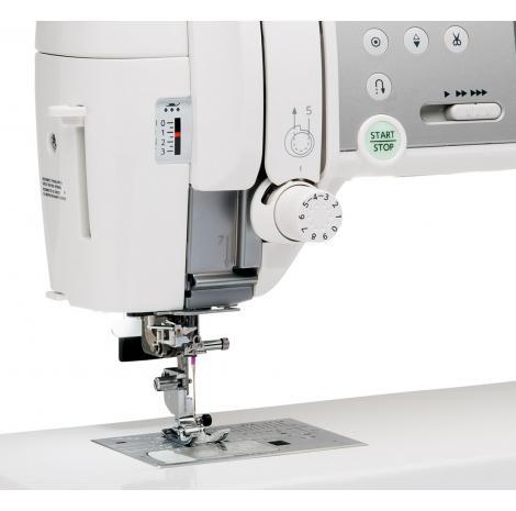 Maszyna do szycia JANOME MC6700P, fig. 5