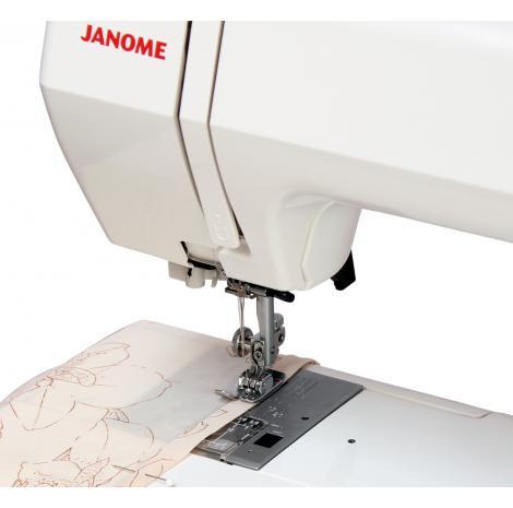 Maszyna do szycia JANOME EASY JEANS HD 1800, fig. 7