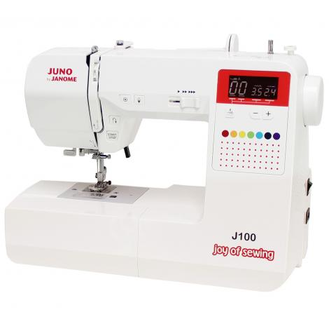 Maszyna do szycia JUNO J100, fig. 2