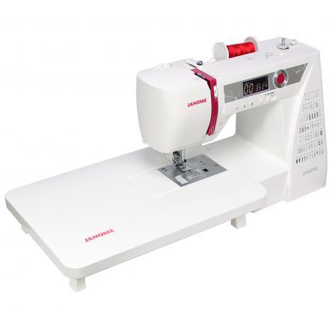 Maszyna do szycia JANOME 5060DC