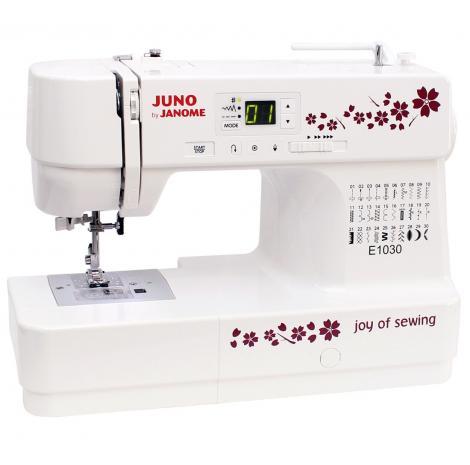 Maszyna do szycia JUNO E1030, fig. 3