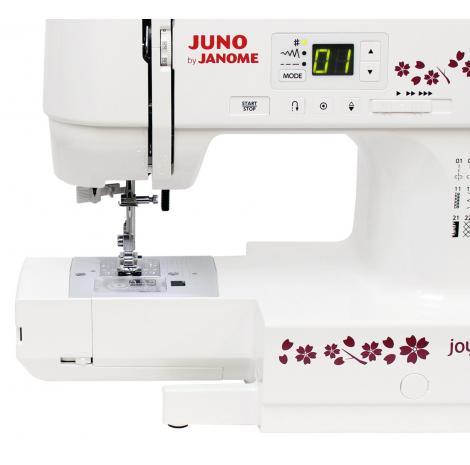 Maszyna do szycia JUNO E1030, fig. 5