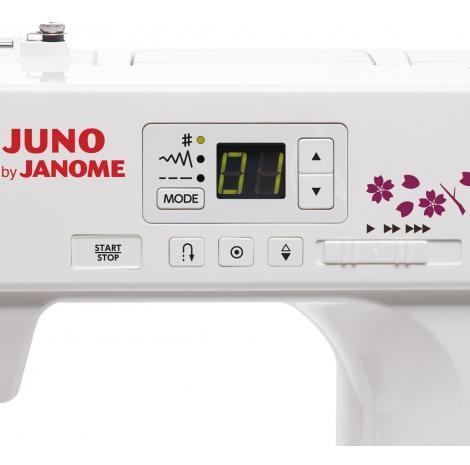 Maszyna do szycia JUNO E1030, fig. 7