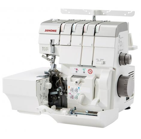 Owerlok JANOME AT2000D Professional, fig. 4