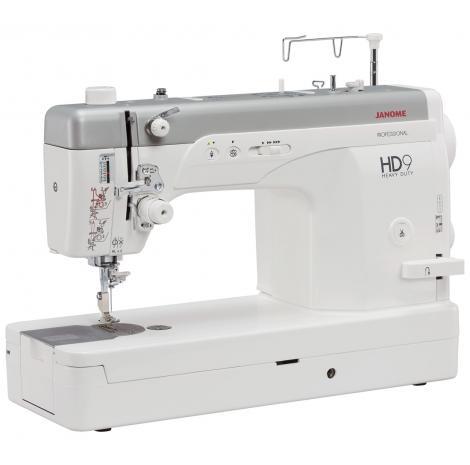 Maszyna do szycia (stebnówka) Janome HD-9Maszyna do szycia (stebnówka) Janome HD-9